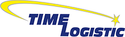 Time Logistic Wetzlar Logo